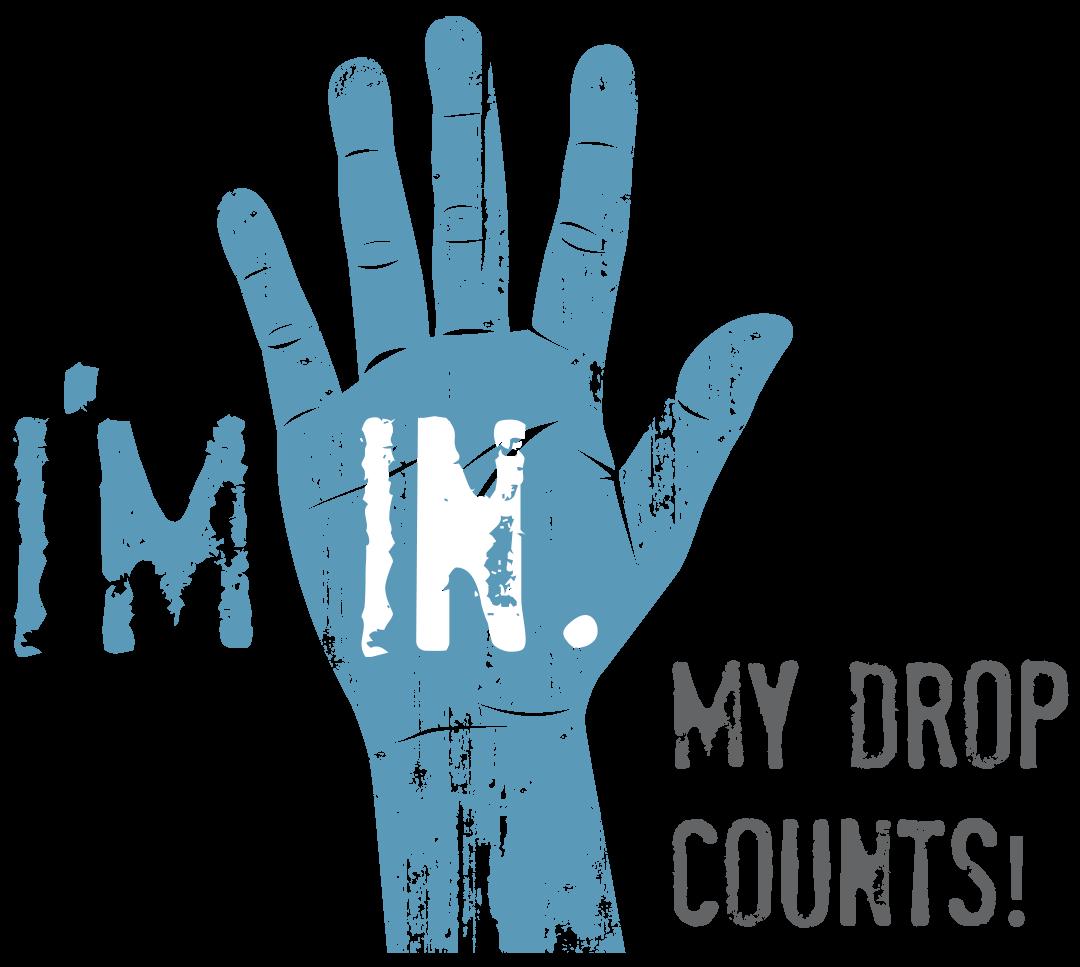 My Drop Counts